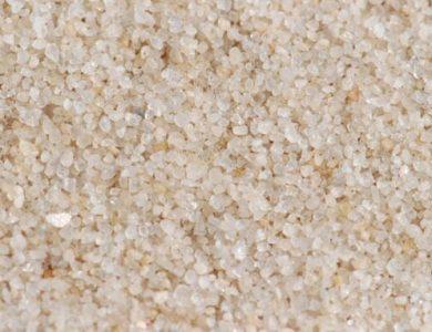Стекло и керамика из кварцевого песка