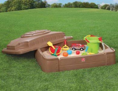 Песок как магнит для ребенка или песочная терапия для взрослых и детей!